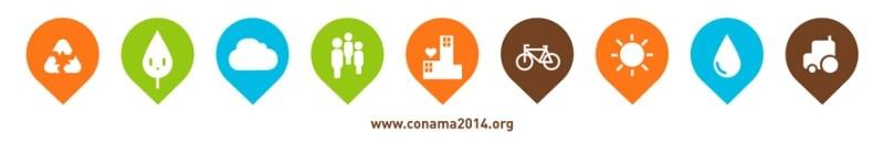 """El proyecto """"LIFE EUCALYPTUS ENERGY"""" estará presente en el CONAMA 2014"""