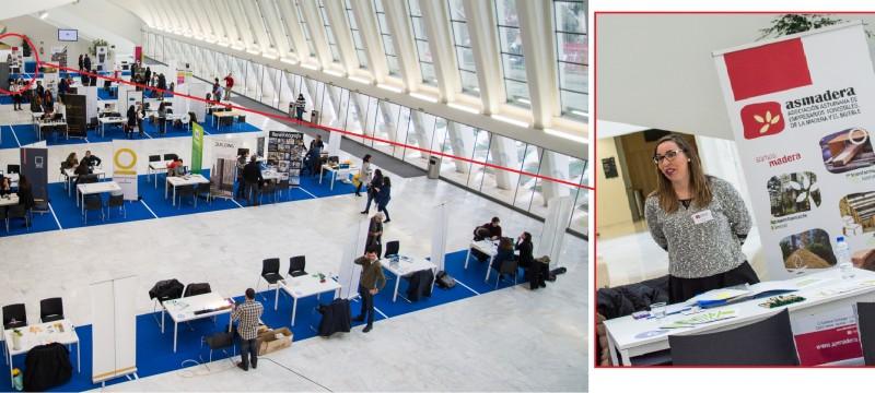 Difusión del Proyecto en el 2º Encuentro de Negocios Club Asturiano de Calidad – Aje Asturias