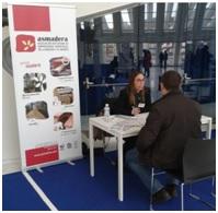 Presentación del Proyecto en el 1º Encuentro de Negocios Club Asturiano de Calidad – Aje Asturias